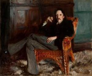National Portrait Gallery to Display SARGENT Exhibition, 2/12