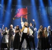 LES MISERABLES Comes to Van Wezel Performing Arts Hall, 3/5-10