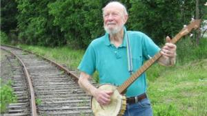 WFUV to Remember Pete Seeger with Weekend Programs