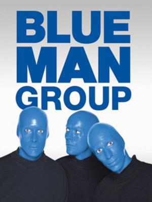 BWW Reviews: Blue Men Invade Des Moines