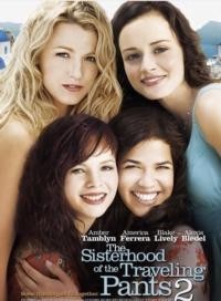 ABC Family to Present SISTERHOOD OF THE TRAVELING PANTS, 3/16