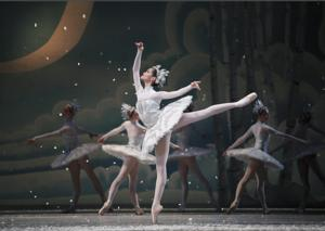 The National Ballet of Canada Announces 2014-2015 Season and Touring Schedule