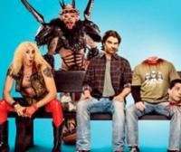 FEARnet Orders Second Season of Comedy Series HOLLISTON