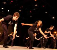 'Rockin' in Rhythm' Youth Tap Showcase Comes to Symphony Space Tonight