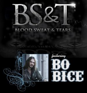 Bo Bice to Perform at PTPA, 10/11