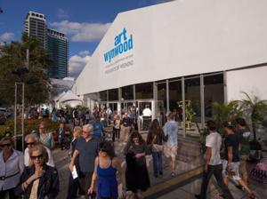 Art Wynwood Showcases Miami's Underground Art Movement This Weekend