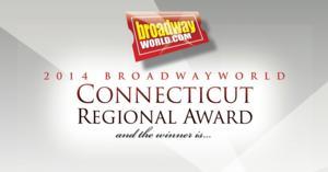 2014 BroadwayWorld Connecticut Winners Announced - Joe Harding, Katherine Ray, Luke Garrison & More!