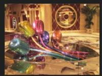 Wynn Las Vegas Unveils TULIPS by Jeff Koons