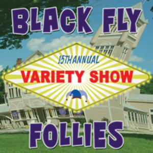 TAM's 45th Season to Open with BLACK FLY FOLLIES Variety Show, 7/5