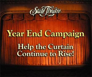 State Theatre Exceeds Curtain Call Campaign Goal