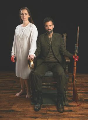 MACBETH to Run 3/10-4/13 at Gamm Theatre