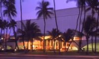Regional Theater of the Week: The Concert Hall of the Neal S. Blaisdell Center in Honolulu, Hawaii