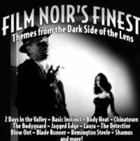 FILM NOIR'S FINEST: Themes From the Dark Side of the Lens Available Digitally Today, 11/6