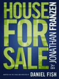 Rob Campbell, Lisa Joyce, and More to Star in Transport Group's HOUSE FOR SALE, 10/13-11/18