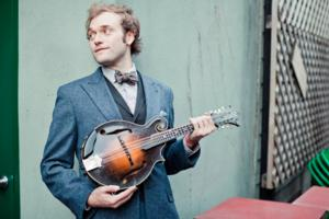MacArthur Fellow Chris Thile to Play Columbus' Southern Theatre, 10/14