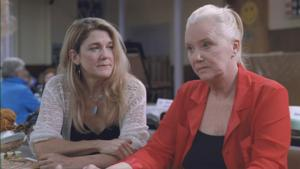 VIDEO: Tony Winner Victoria Clark Stars in ARCHAEOLOGY OF A WOMAN, Coming to Theaters 9/12