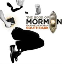THE BOOK OF MORMON to Play Atlanta in 2013/2014!