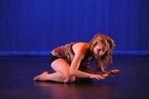 Green Space Presents Takes Root with Amy Cova Dance & TeatoLocal and Fertile Ground New Works Showcase, 9/12-14
