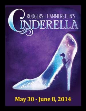 Laurel Little Theatre's Kids' Camp Wraps This Weekend with CINDERELLA, 6/6-8