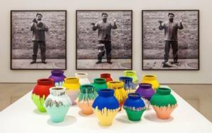 Florida Artist Destroys $1 Million Vase in Protest