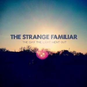 The Strange Familiar Premieres Video for 'Rain'