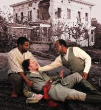 Virginia Stage Company Opens THE WHIPPING MAN, 2/26