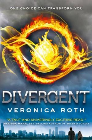 Top Reads: Veronica Roth's DIVERGENT Series Surges on Amazon, Week Ending 2/23