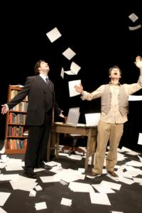 BWW Reviews: CATCO's THE STORY OF MY LIFE is a Beautifully Poignant, Must-See Production