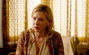 Cate Blanchett Talks Woody Allen & More on 60 MINUTES Tonight