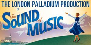 Auckland Live Presents THE SOUND OF MUSIC