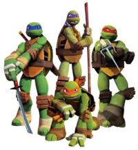 Activision-Reveals-New-TEENAGE-MUTANT-NINJA-TURTLES-Video-Game-Based-on-Nickelodeons-Series-20010101