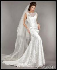Jovani Fashions Offering Wedding Dresses for the 2013