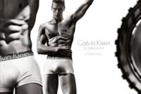 Calvin Klein to Make Super Bowl Debut with Sexy Commercial