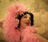 Group Theatre Too Presents New Fanny Brice Show, 3/5