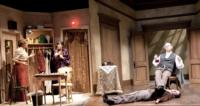 BWW Review: John Kolvenbach's HALF 'N HALF 'N HALF World Premiere at MRT