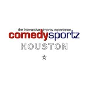 ALICE IN WONDERLAND: UNSCRIPTED & More Set for ComedySportz Houston This Week