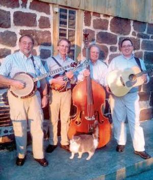 Hershey Area Playhouse to Host 'Night of Bluegrass,' 9/12
