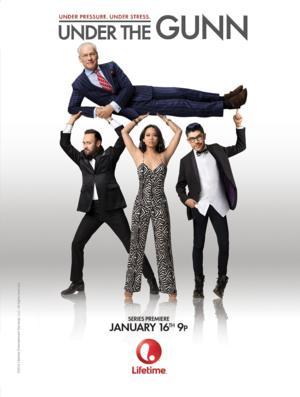 Heidi Klum, Neil Patrick Harris to Guest Judge on First Season of Lifetime's UNDER THE GUNN; Competing Designers Announced