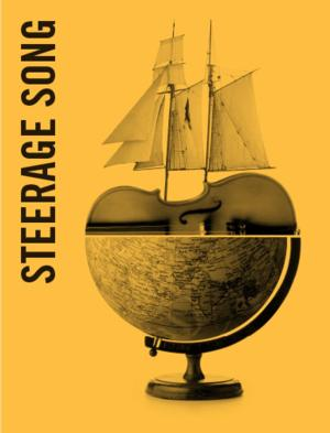 Tickets to Theater Latte Da's STEERAGE SONG Now on Sale