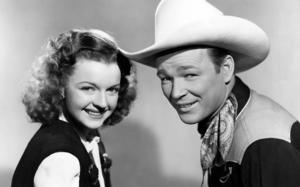 Breaking News: Roy Rogers and Dale Evans Musical HAPPY TRAILS Coming to Broadway in 2016? Menken, Slater & McAnuff Join Creative Team