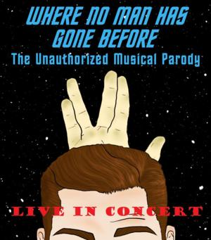 Off-Broadway Bound STAR TREK Parody Musical to Play Preview Concert at Metropolitan Room, 10/14