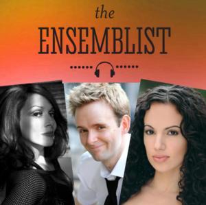 Donna Marie Asbury, Scott Barnhardt & Nina Lafarga Featured on The Ensemblist's Latest Episode