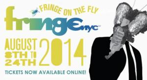 18th Year of FringeNYC to Begin with Press Preview on 8/5