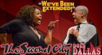 Dallas Theater Center Extends THE SECOND CITY DOES DALLAS Through 10/6!