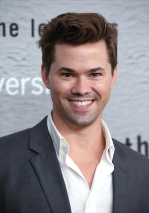 Andrew Rannells Talks About Taking On HEDWIG