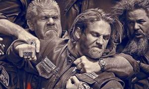 FX Sets SONS OF ANARCHY Final Season Premiere Date