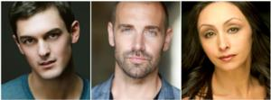 Signature Theatre to Welcome Wesley Taylor, Charlie Pollock, Natascia Diaz and More for 25th Anniversary Season