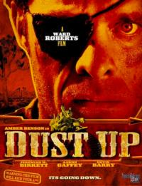 Ward Roberts' DUST UP Comes to DVD Today, Nov 13
