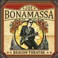 Joe Bonamassa To Release Beacon Theatre Double Live Album, 9/24