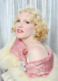 The RRazz Room Welcomes Veronica Klaus' THE PEGGY LEE SONGBOOK, 8/24-25